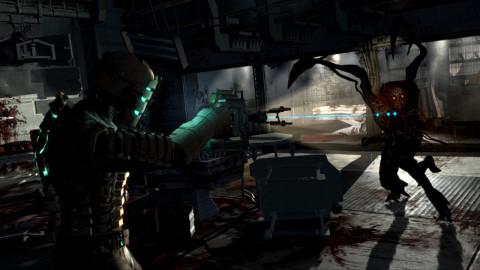 Dead Space de sortie sur EA Access