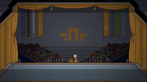 Starbound : la version finale est proche