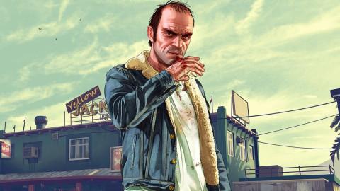 Project Database : Grand Theft Auto V, ou la théorie du complot