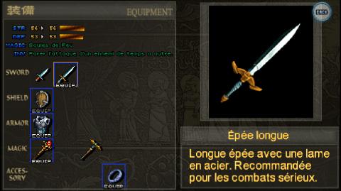 Ys Chronicles 2: un RPG mythique parfaitement adapté