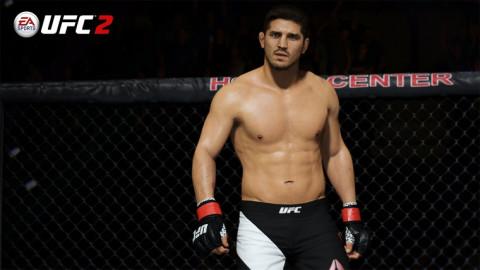 EA Sports UFC 2  : Deux nouveaux combattants dans la seconde mise à jour