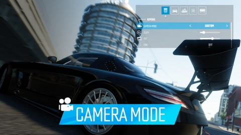 Un mode caméra en approche pour The Crew