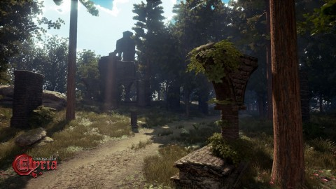 Chronicles of Elyria, un MMORPG aux allures de simulation de vie