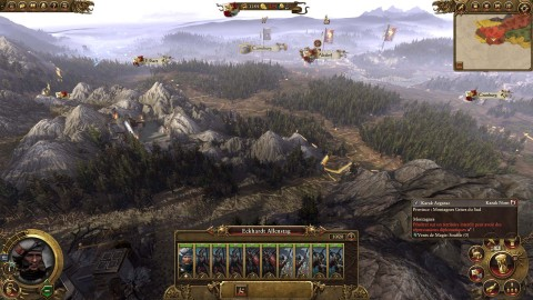 Total War : Warhammer - Une union fantastique dans tous les sens du terme ?