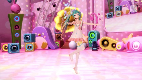 Hatsune Miku Project Diva X : 2 nouvelles musiques et un contrôleur spécial