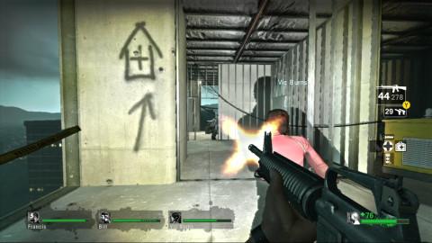Xbox One : Portal 2, Left 4 Dead et trois autres jeux rétrocompatibles