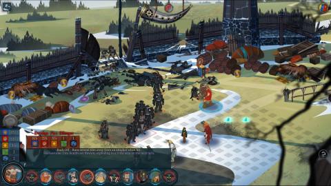 Xbox Live Gold : The Banner Saga 2 et Rainbow Six Vegas 2 gratuits en juillet