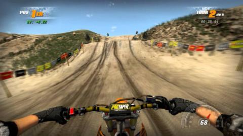 MX vs ATV Supercross Encore Edition sur Xbox One le 15 juillet 2016