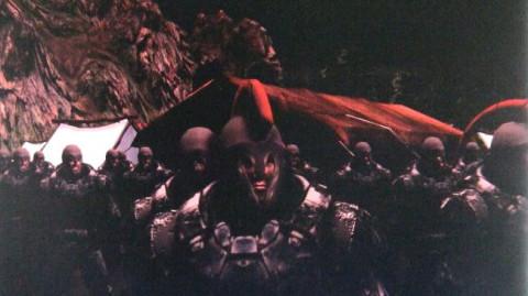 Roman Wars, le Call of Duty antique à la 3ème personne annulé