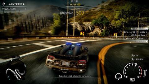 """Need for Speed et Unravel bientôt disponibles dans le """"coffre"""" de l'EA Access"""
