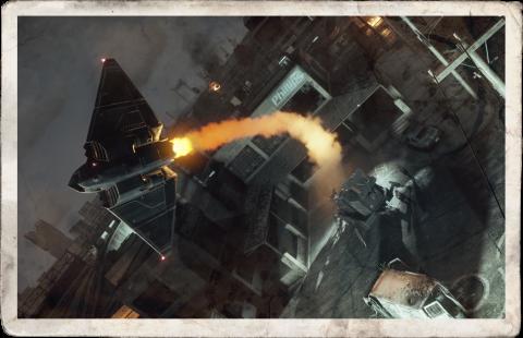 Homefront : The Revolution - La mise à jour 1.06 avec 2 nouvelles missions gratuites