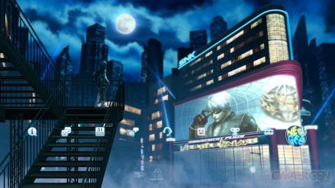 The King of Fighters XIV : La démo disponible demain sur le PSN