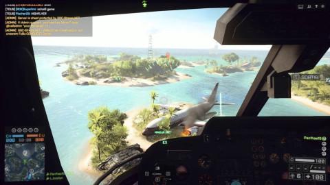 Battlefield 4 : Le DLC Naval Strike offert sur consoles et PC