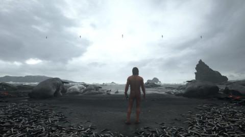 Death Stranding : Kojima dévoile quelques infos sur le projet