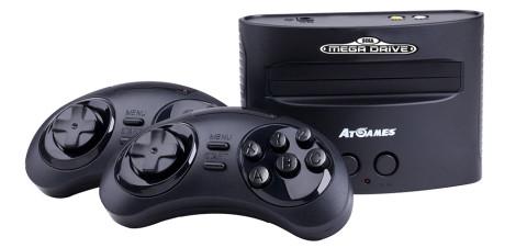 Une Mega Drive Classic de retour cet automne