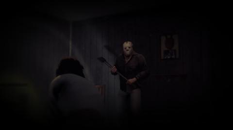 Friday the 13th : Nouveautés et lots de screens