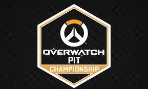 Overwatch Pit Championship