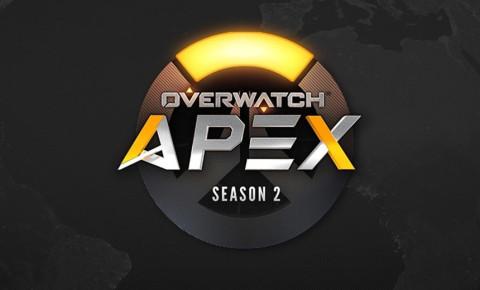 Overwatch APEX Saison 2