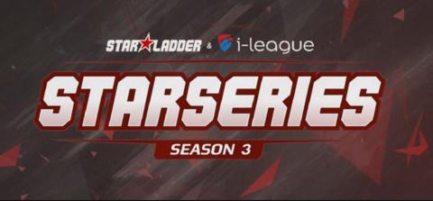 CSGO StarSeries saison 3