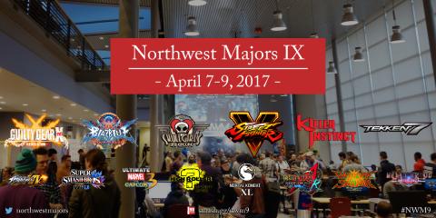 Northwest Majors 9