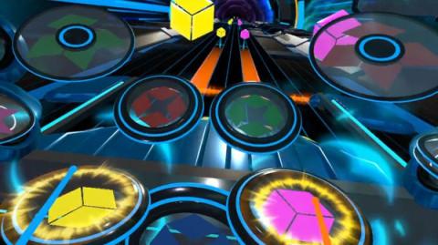 Drums Hero : De la batterie en réalité virtuelle