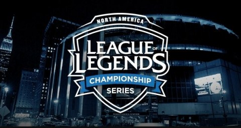 League of Legends Championship Series North America