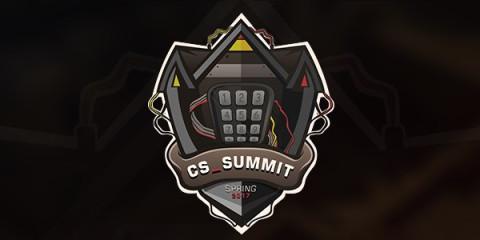 CS Summit Spring 2017