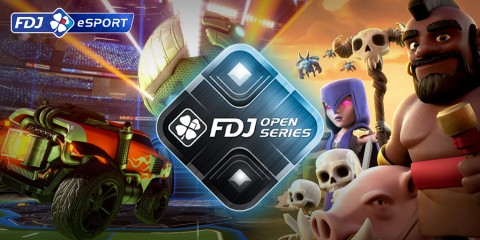 FDJ Open Series