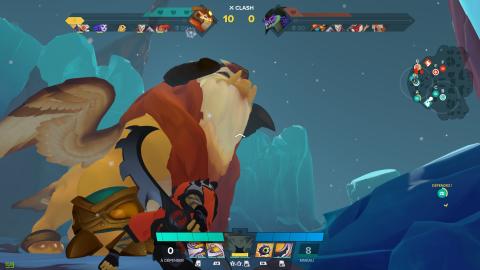 Gigantic Gardien