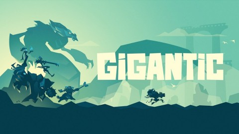 Gigantic, un free-to-play pas si énorme que ça
