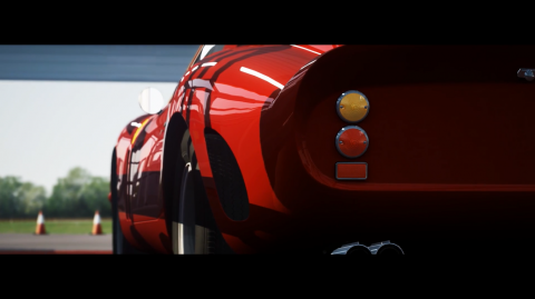 """Assetto Corsa dévoile son nouveau DLC """"Ferrari Celebration"""""""