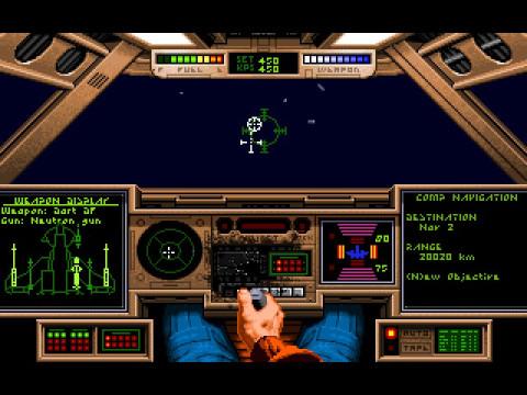 Oldies : Wing Commander, l'ancêtre de Star Citizen