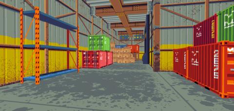 Compound, un FPS indépendant en VR