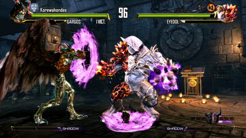Killer Instinct Definitive Edition, définitivement une excellente pioche