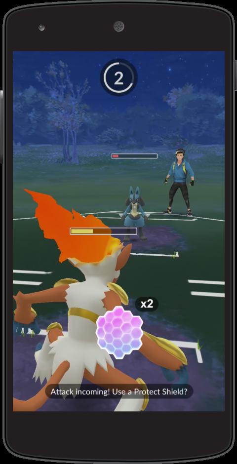 Guide Pokémon GO, PvP, combats entre dresseurs : tout ce qu'il faut savoir pour se préparer