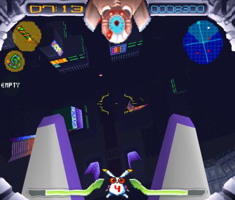 Oldies : Jumping Flash!, le premier saut de la PlayStation