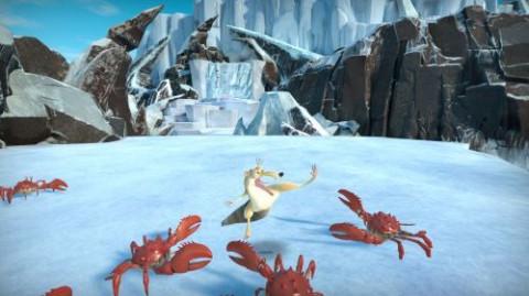 L'Age de Glace : La folle aventure de Scrat, un voyage sympathique mais bien trop court