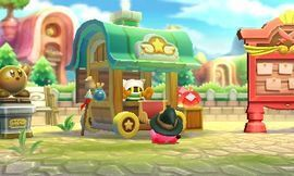 Team Kirby Clash Deluxe, un très bon free-to-play anniversaire