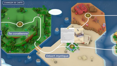 Parkitect - Une alternative crédible à la gestion de parc d'attraction ?