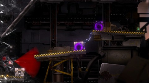 Monobot : Inspiré de Inside et Limbo, ce jeu de plate-forme réflexion est-il à la hauteur ?