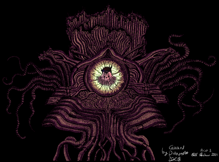 Spooky Giygas