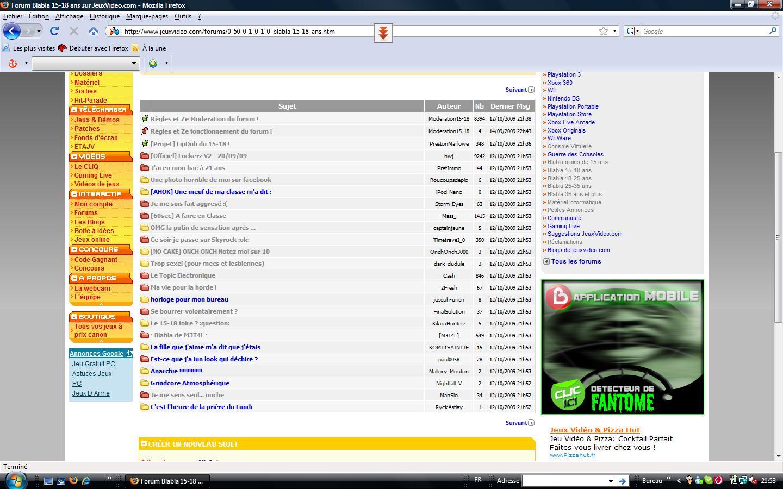 ETAJV 2009 TÉLÉCHARGER GRATUIT PC