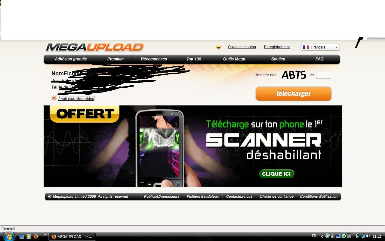 scanner dshabillant gratuit pour pc