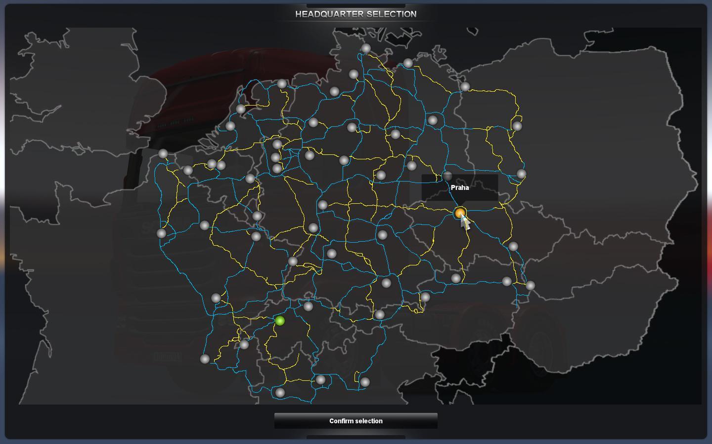 scs softwares blog ets2 cities