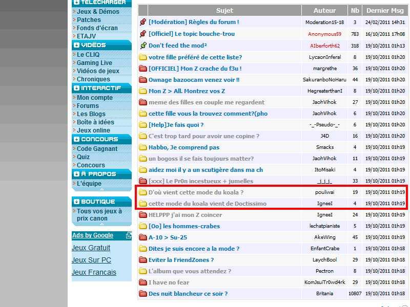 PC TÉLÉCHARGER GRATUITEMENT 2011 ETAJV
