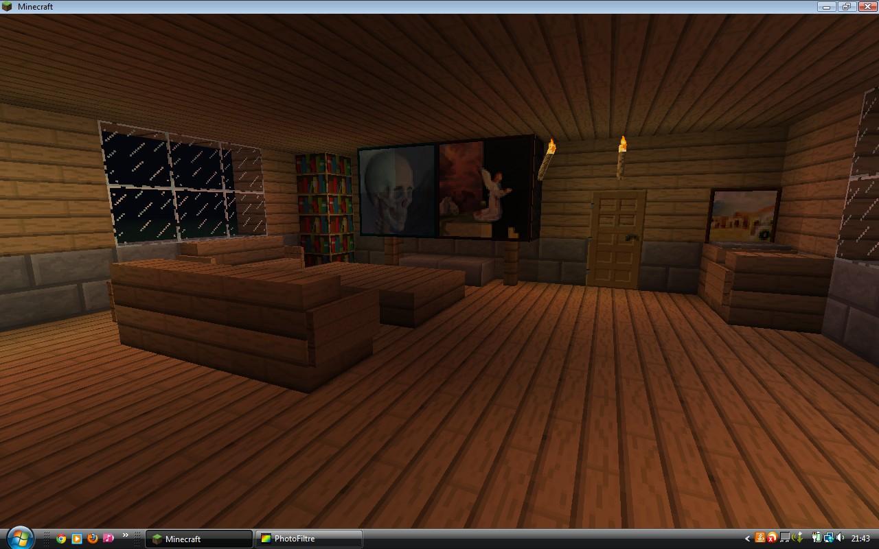 Minecraft Parure de lit réversible en coton renforcé Vert; 1 taie d'oreiller 80 x 80  cm + 1 housse de couette 135 x 200 cm (taille standard allemand); Parure de lit...
