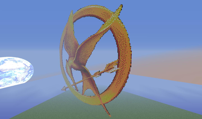 Vos Avis Sur Mon Pixel Art Sur Le Forum Minecraft 19 07