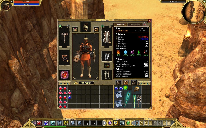 vos image de perso sur le forum Titan Quest - 27-01-2008 20:54:34