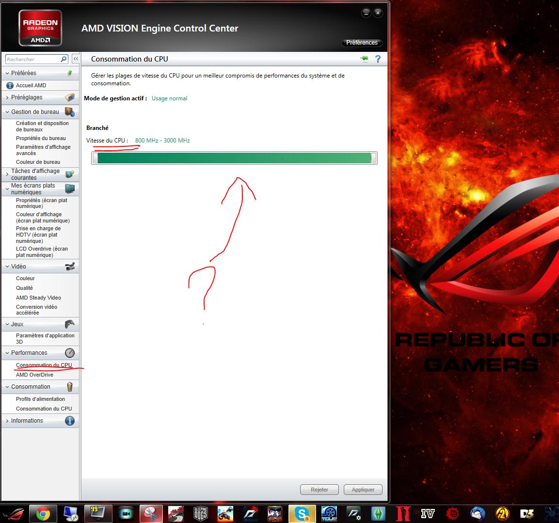 Avis AMD Vision sur le forum Matériel Informatique - 05-03-2013 14
