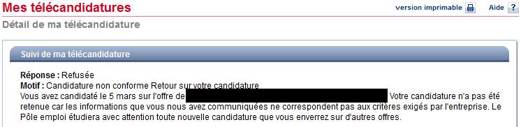 Marre Du Pole Emploi Sur Le Forum Blabla 25 35 Ans 06 03 2013